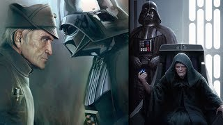 Download The Officer who Stood Up to Darth Vader and Palpatine [Canon] - Star Wars Explained Video