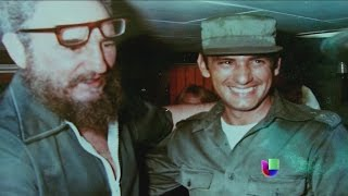 Download La fortuna y el paraíso secreto de Fidel Castro revelados por su ex guardaespaldas Video
