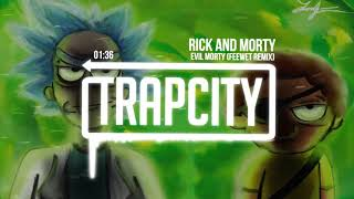 Download Rick and Morty - Evil Morty Theme Song (Trap Remix) Video