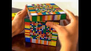 Download kid solved this rubik's cube in 3 seconds... Video