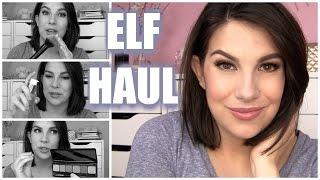 Download HITS & A MAJOR MISS   ELF Makeup & Skincare Haul Video