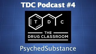 Download TDC Podcast 4 - Adam from PsychedSubstance on Psychedelic Harm Reduction, Philosophy & More Video