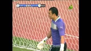 Download احمد الشيخ يتلاعب بدفاع الاسماعيلي والحضري ويسجل هدف رائع للمقاصة Video