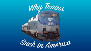 Download Why Trains Suck in America Video