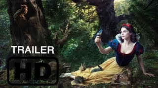 Download Disney's Snow White Trailer (2019) [HD] Video