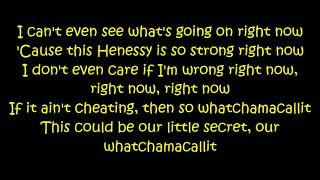 Download Ella Mai Ft. Chris Brown - Whatchamacallit (Lyrics On Screen) Video