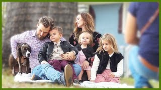Download IMPOSSIBLE FAMILY PICTURE DAY! Video