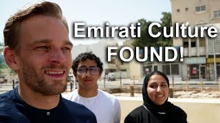 Download Adopted by an Emirati Family... Emirati Culture Found! 🏜 Video