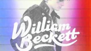 Download William Beckett - Girl, You Shoulda Been a Drummer Video