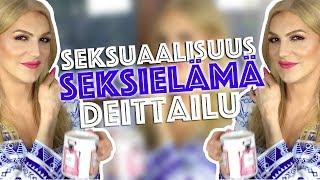 Download SEKSUAALISUUS, SEKSIELÄMÄ & DEITTAILU | MISS DIOR Video