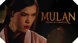Download MULAN Live Action - Destiny of a Warrior Video