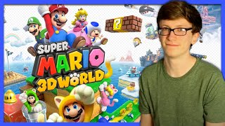 Download Super Mario 3D World | A Critical Second Look - Scott The Woz Video