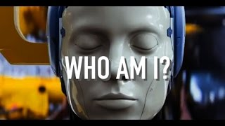 Download CHAPPiE - Who am I in this body? Video