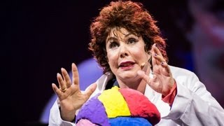 Download What's so funny about mental illness? | Ruby Wax Video