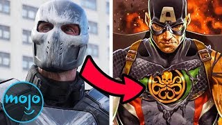 Download Top 10 Things You Missed In Avengers: Endgame Video