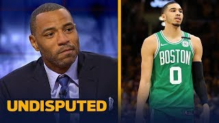 Download Kenyon Martin on why the Boston Celtics are overrated | NBA | UNDISPUTED Video