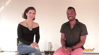 Download BACHATA TIMING - Edwin & Dakota (Areíto Arts) Video