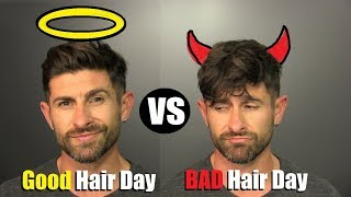 Download 7 Hairstyle Mistakes That Make YOUR Hair Look HORRIBLE! Video
