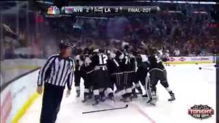 Download NHL Top 10 Playoff Overtime Goals 2006-2015 Video