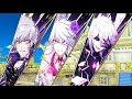 Download [Elsword] 3 ADD Transcendence Skill/애드 3전직 초월 스킬 모음 Video