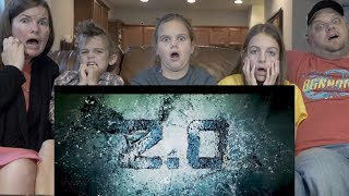 Download 2.0 OFFICIAL TRAILER REACTION Video