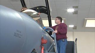 Download Career Profiles - Aero-Mechanical Design: Operations Engineering Branch Video