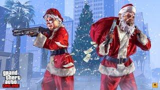 Download GTA V - Ho-ho-hóóó! :D (HUN) Video