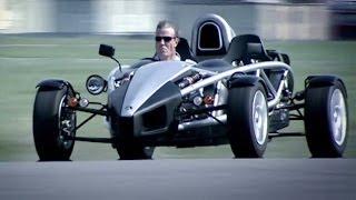 Download Ariel Atom: Insane Speed Machine (HQ)   Top Gear   Series 5   BBC Video