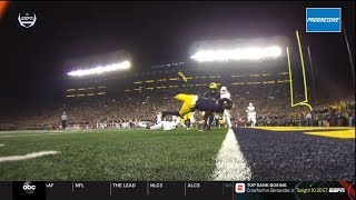 Download 2018 Michigan Football Highlights v Wisconsin Video