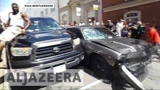 Download Three dead, dozens injured after Virginia white nationalist rally Video