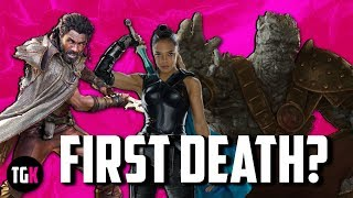 Download Who Will Die First In Avengers Infinity War? Video