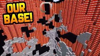 Download THE WORLD'S CRAZIEST FACTIONS FINALE!   Minecraft FACTIONS #40 (Fallout Planet) Video