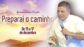 Download Jesus, mediador supremo - Pe. Fernando Santamaria ( 16/12/17 ) Video