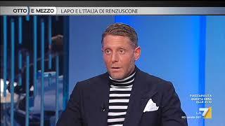 Download Otto e mezzo - Lapo e l'Italia di Renzusconi (Puntata 30/11/2017) Video