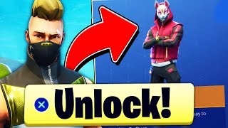 Download UNLOCKING The BEST Version of the DRIFT SKIN In FORTNITE SEASON 5! Video
