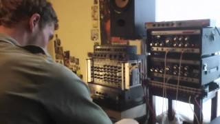 Download Mixing session for Dubs Unlimited vinyl release - 100% analog project - Bakery studio Video