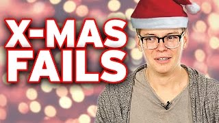 Download Best Christmas Fails! Video