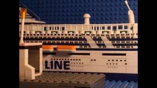 Download Lego Cruise Ship Disaster Video