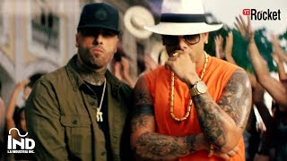 Download Si Tú La Ves - Nicky Jam Ft Wisin (Video Oficial) Video