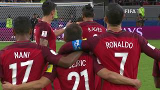 Download Match 13: Portugal v Chile - FIFA Confederations Cup 2017 Video