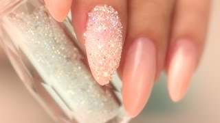 Download BLING IT UP! - Suzie's 5 Minute Mani Video