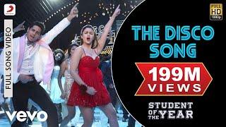 Download The Disco Song - SOTY | Alia Bhatt | Sidharth Malhotra | Varun Dhawan Video