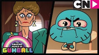 Download Gumball | Lady Watterson | Cartoon Network Video