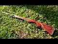 Download PCP thai handmade ปืนยาวอัดลม 8 มิล Video