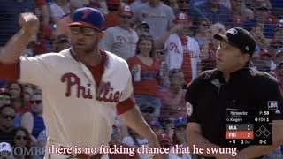 Download Gabe Kapler gets ejected for the first time as a manager, a breakdown Video