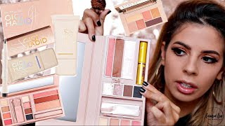 Download MAYBELLINE X GIGI HADID DRUGSTORE COLLECTION | HIT OR MISS?? Video