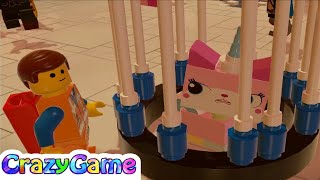 Download The #LEGO Movie Episode 7 - Attack on Cloud Cuckoo Land Video