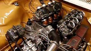 Download V8 Chevette 3.9 test fire Video