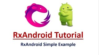 Download Simple RxAndroid Example Video