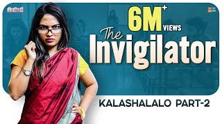 Download The Invigilator - Kalashalalo Part2 || Dhethadi Video